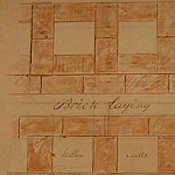 Brickwork Design - Ithiel Town